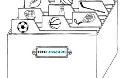 ¿Organizar campeonatos y cumplir la LOPD? Con Doleague puedes hacerlo